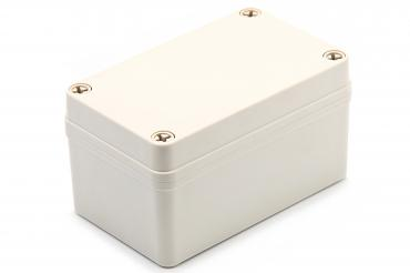 BJ-130807AG Junction Box With Mounting Plate