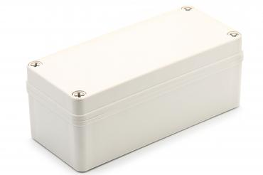 BJ-180807AG Junction Box With Mounting Plate